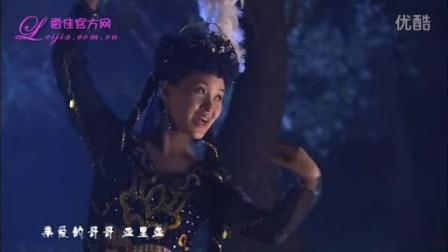 53、乌孜别克族民歌《黑眉毛的姑娘》
