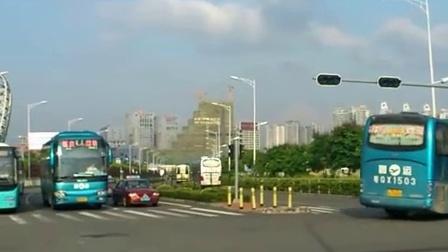 深圳福田汽车站