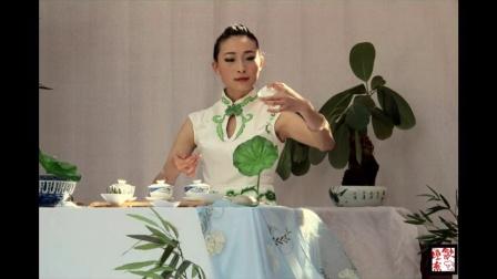 昆明最好的中级茶艺师培训班推荐昆明饮源斋