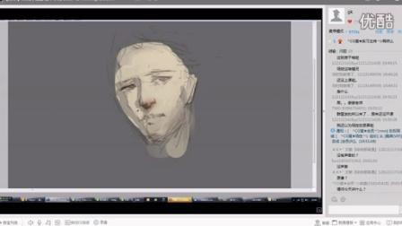 绘画教程790期★GK《场景的概念与表达》上_CG窝公开课