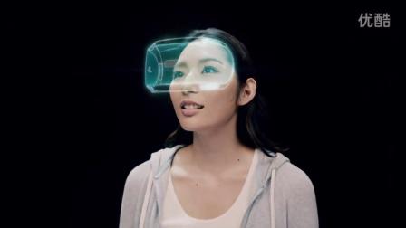 PlayStation?VR コンセプト映像