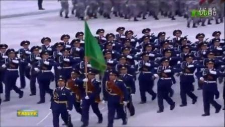 土库曼斯坦军队 军乐/进行曲