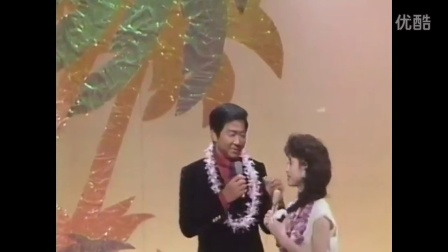 石原裕次郎 松田聖子 HAWAIIAN WEDDING SONG