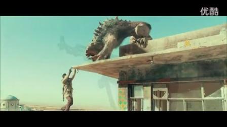 《九层妖塔》终极预告 姚晨战力爆棚单挑千年怪兽_超清