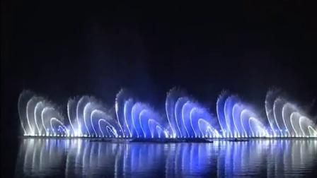 印度激光水秀 音乐喷泉——广州双润专业喷泉设计生产厂商