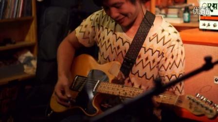 Dustin Wong&Takako Minekawa  9.26 @69CAFE