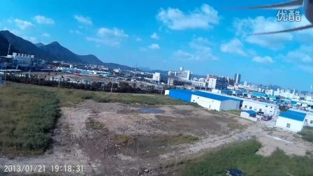 HK G3-3D 三轴云台9.27.2015
