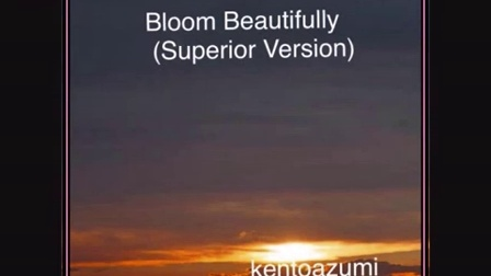 32nd.Single」Bloom Beautifully (Superior Version)」(Official PV)