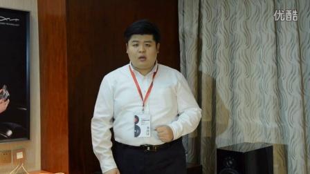 北京国际音响展-昆河专访