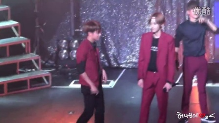 150923 TEENTOP SPECIAL LIVE 2015 REQUEST AWARDS IN JAPAN 2部 - Angel