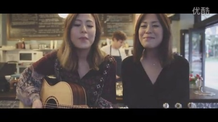 #bemorebarrio - Sheppard (A cover by Jayesslee for Pull&Bear)