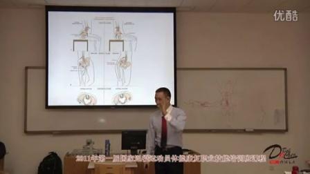 《骨盆关节的功能解剖》骨盆位置与腰椎的关系