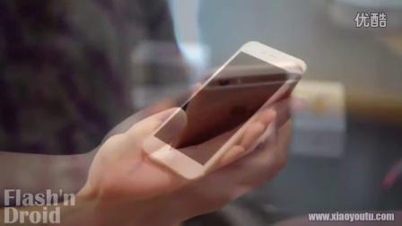 Apple iPhone 6s Plus 玫瑰金上手玩[粤语评测]