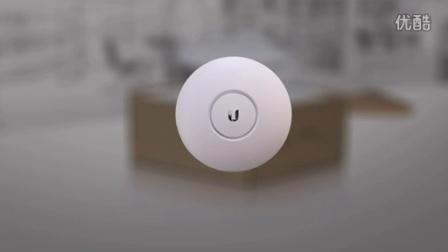 UBNT UniFi AC Lite 开箱视频