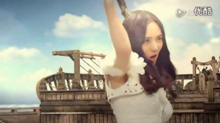 释FUN不安分-SNH48超清