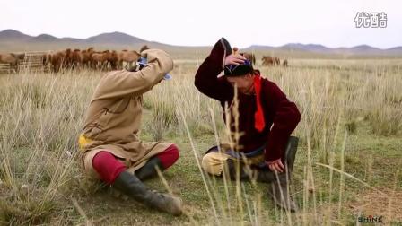 蒙古歌曲【Hosooroo】Oyunbat Badralmaa-
