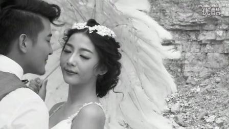 李小平摄影-婚纱双影像