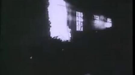 解放战争著名战役 收复四平(战地实拍文献纪录片)_标清