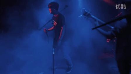 柚子乐队 | 150926 | TheVOID | UBNT南通联合乐队