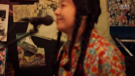 Dustin Wong&Takako Minekawa  9.26 @69CAFE S01