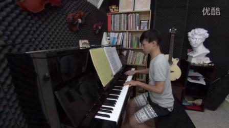 夜的钢琴曲一 黄雪糕_tan8.com