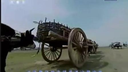 齐峰演唱的《锡林郭勒大草原》
