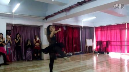 10月份肚皮舞教练班舞蹈组合——青岛艾米拉肚皮舞 黑龙江艾米拉肚皮舞