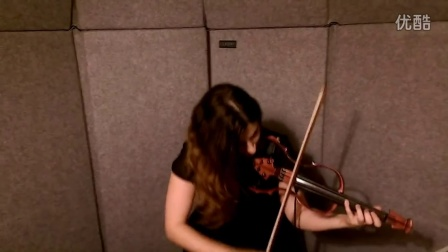 【Eluveitie】Violin Audition - Shir-Ran Yinon