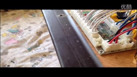 怎么打开具有TURBO模式的手柄连击功能