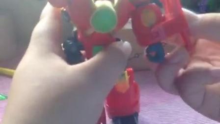 快乐酷宝2玩具小宝