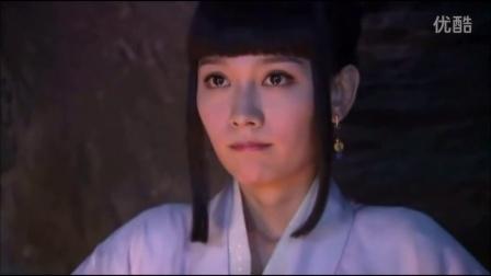 #少年神探狄仁杰#芳瑶-心若为城