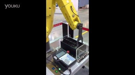 ASCENTEX 技高工業 Robot