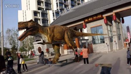 恐龙图片欣赏2015.10.