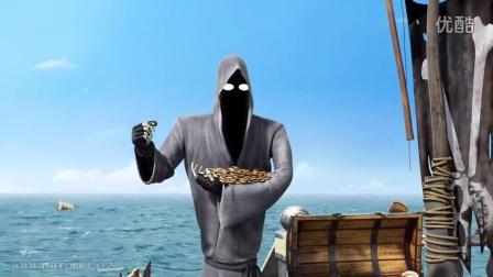 动画短片《水手与死神》 原来死神可以这么萌—在线播放—《动画短片《水手与死神》 原来死神可以这么萌》—动漫—优酷网,视频高清在线观看
