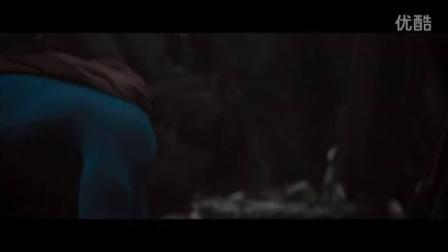 超人归来超人被虐片段