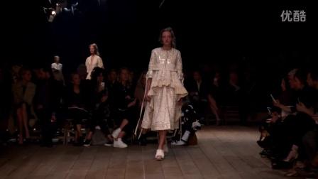 Alexander McQueen | 2016春夏女装 | 时装秀