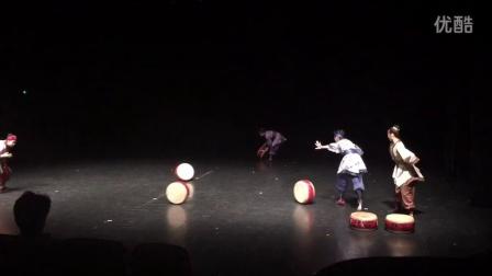 【13汉唐青莲】150524音舞集-汉优戏鼓