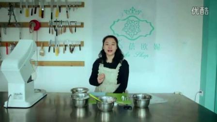 微波炉做蛋糕视频红宝石蛋糕~超清