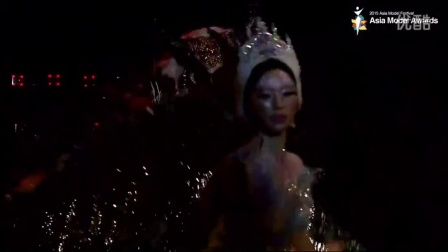 ; Body painting & Special effect 'The Swan Lake.mp4.017pab0