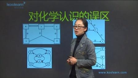 新东方在线课堂:初中化学零基础班(1)