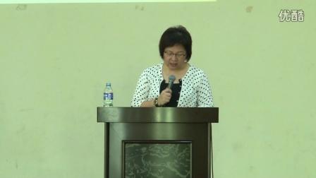 2014祭坛与转化培训(4)刘牧师