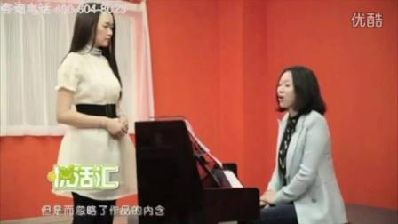 中老年学唱歌成人学唱歌培训班