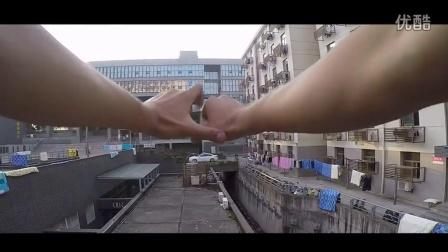 南京极速跑酷2014团队视频