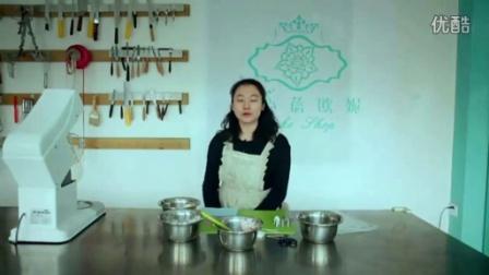 怎样用电饭锅做蛋糕蛋糕甜心-标清