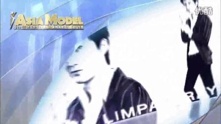 Chain Limpayaraya, Yaya awarded the 'Thailand Model Star Award' at the 2013 Asia