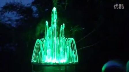 广州双润专业喷泉设计生产厂商-小音乐喷泉2