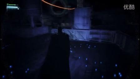 小艾【蝙蝠侠:阿卡姆骑士】最高难度流程12