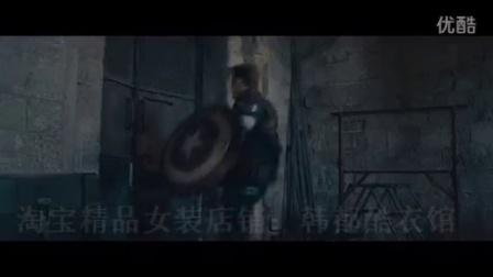 【复仇者联盟2-奥创纪元】 亚裔女星现身 全新加长预告