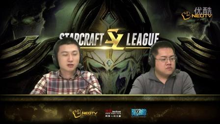 2015 SL SC2战队联赛 1011 Zoo vs IG