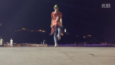 【突破杯.曳舞天下第六届大赛】西南地区-RA团队-风扇